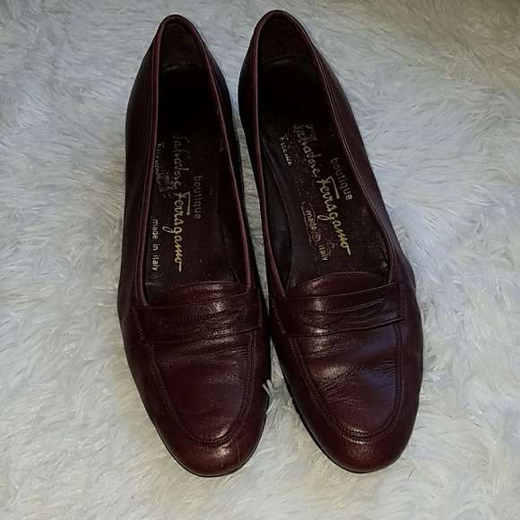 45a1a606ffb Salvatore Ferragamo Shoes